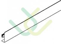 Seitenprofil, vorne, 9544, L1200, green, Pantone-5, Gruen